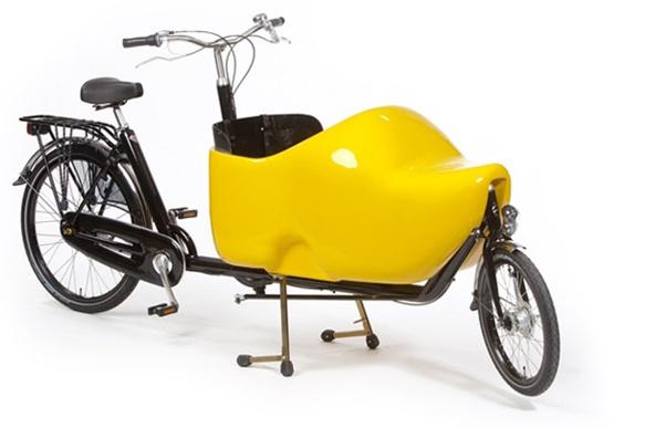 Zadar Cargo Bike