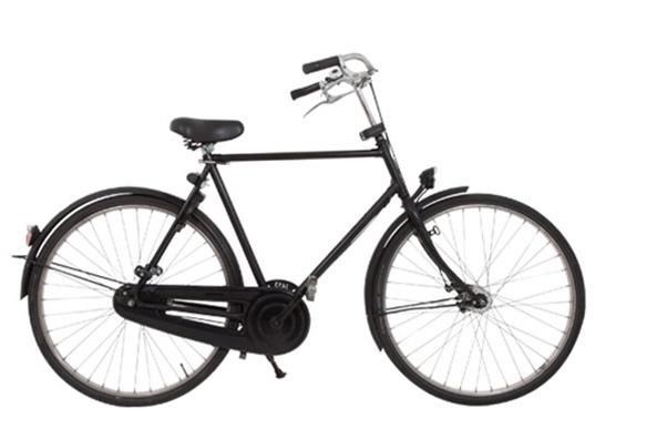 Zadar Gents Bike