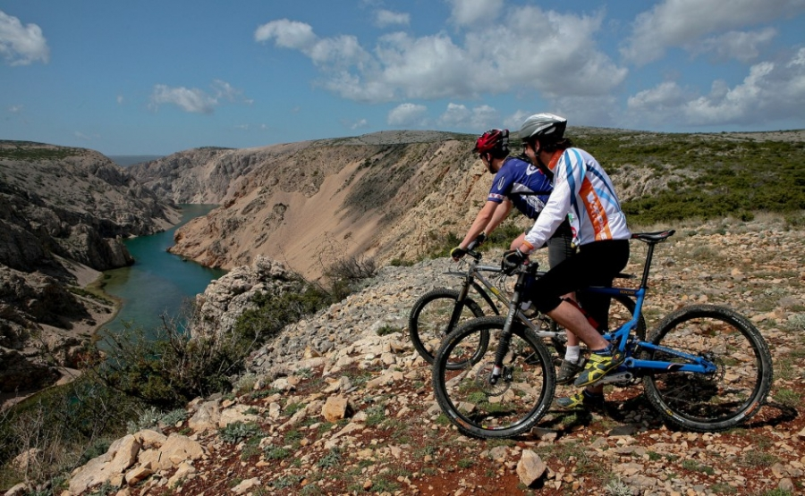 Mountain Bike Rental Zadar